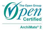 ArchiMate2Certified